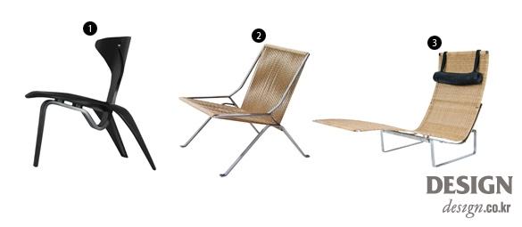 월간 디자인 : 교양 의자 6: 전후 모더니즘과의 화해  매거진  DESIGN