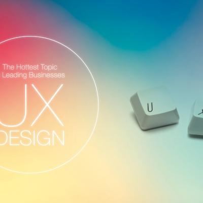 [이슈 29] 잘나가는 기업의 핵심 화두, UX 디자인