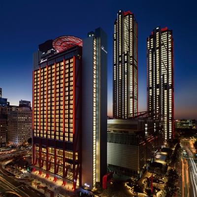 페어몬트 앰배서더 서울